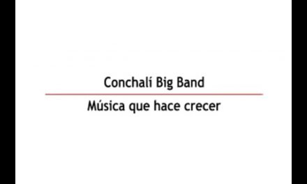 Orquesta de Jazz Conchali Big Band