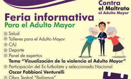 Feria Informativa