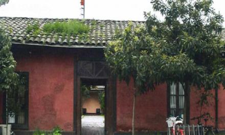 Casona de CORESAM se suscrita como Monumento Nacional