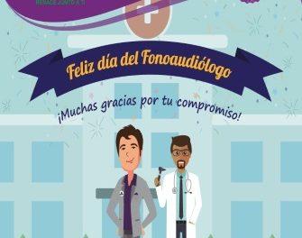 Día del Fonoaudiólogo