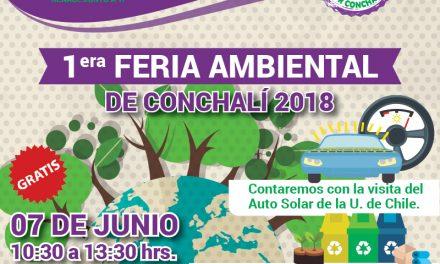 Primera Feria Ambiental