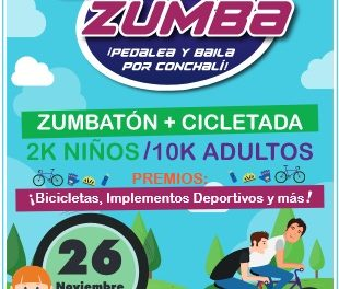 Bicizumba familiar