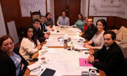 Municipio y salud a un paso de firmar protocolo
