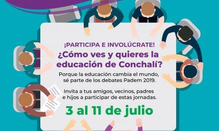 Debates Padem 2016