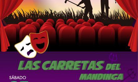 LAS CARRETAS DEL MANDINGA