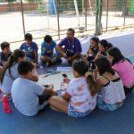 ESCUELA DE VERANO OFICINA DE PROTECCIÓN DE DERECHOS DE NIÑOS, NIÑAS Y ADOLESCENTES (OPD) 2020