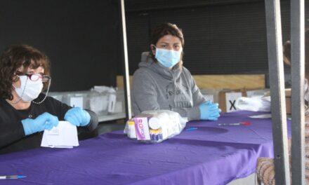 CENTRO CULTURAL LEGANÉS SE HABILITA COMO PUNTO DE ENTREGA DE MEDICAMENTOS DEL HOSPITAL SAN JOSÉ