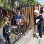 OPD CONCHALÍ SE HACE PRESENTE EN EL DÍA DEL NIÑO Y LA NIÑA EN DIFERENTES BARRIOS DE LA COMUNA