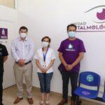 Exitosa visita de Director del Servicio de Salud Metropolitano Norte a la UAPO Y UAPORRINO